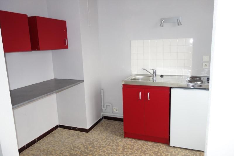Location appartement Roanne 376€ CC - Photo 1