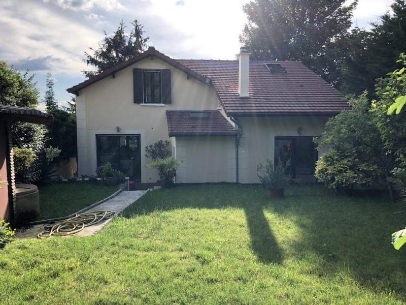 Vente maison / villa Chennevières-sur-marne 673000€ - Photo 4