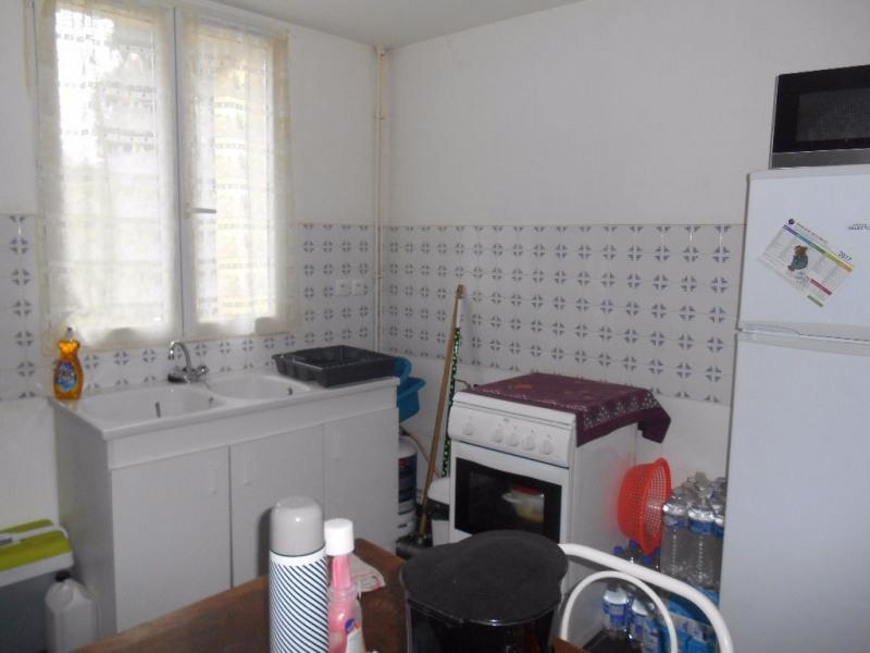 Sale house / villa Songeons 127000€ - Picture 2