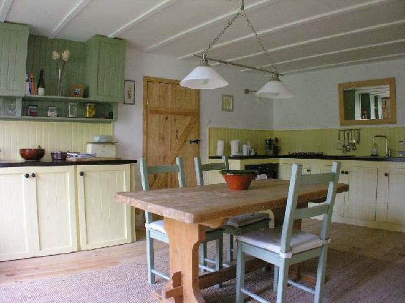 Vente maison / villa Secteur montigny s/aube 84000€ - Photo 2