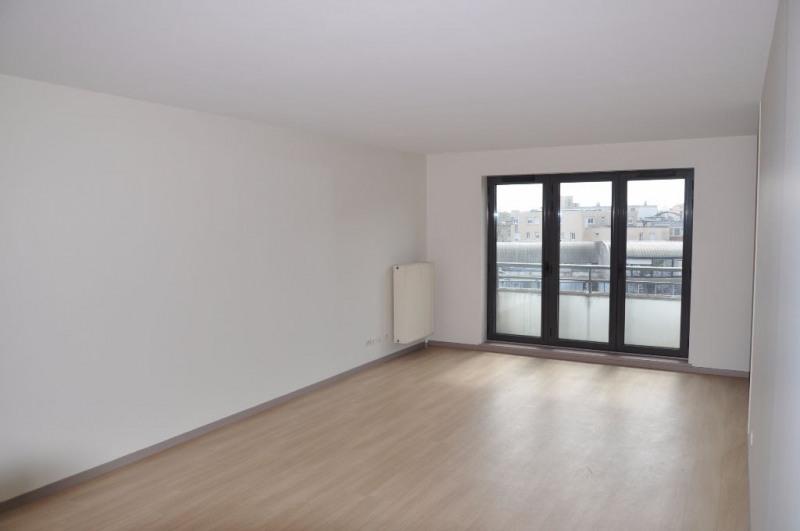 Vente appartement Rouen 116550€ - Photo 2