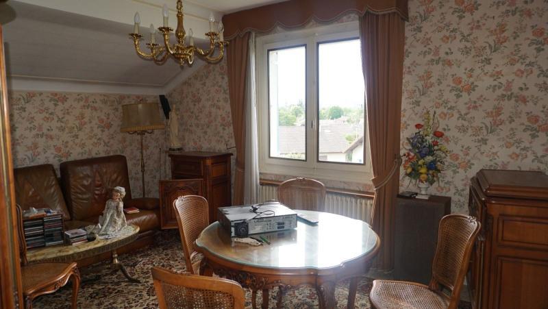 Vente maison / villa Gaillard 469000€ - Photo 5