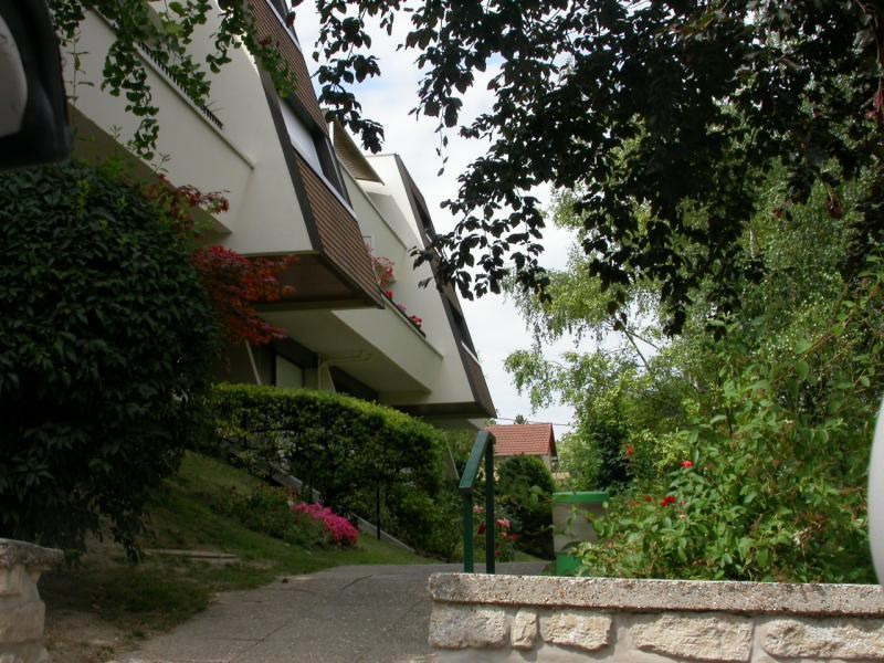 Vente appartement Villennes sur seine 275000€ - Photo 2
