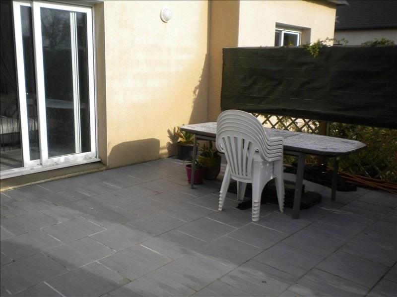 Vente maison / villa Confort meilars 203190€ - Photo 5