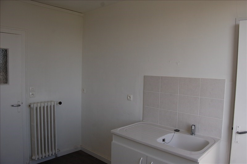 Vente appartement Nantes 116 640€ - Photo 5