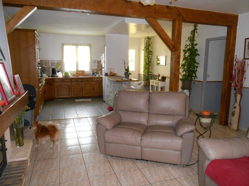 Vente maison / villa Changis sur marne 269 500€ - Photo 2