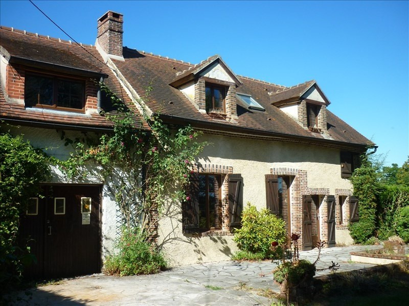 Vente maison / villa Mortagne au perche 142 000€ - Photo 4