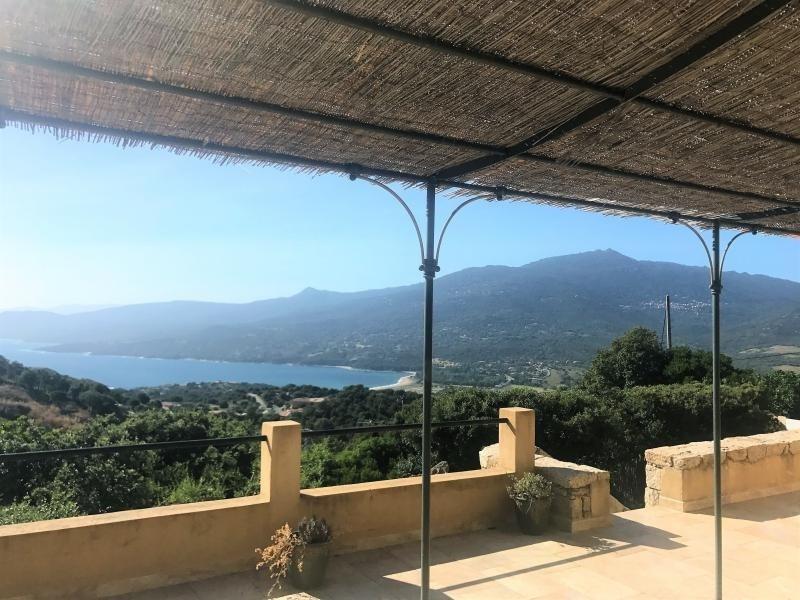 Vente de prestige maison / villa Propriano 645000€ - Photo 2