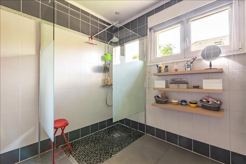 Vente maison / villa Pouilley les vignes 289000€ - Photo 5