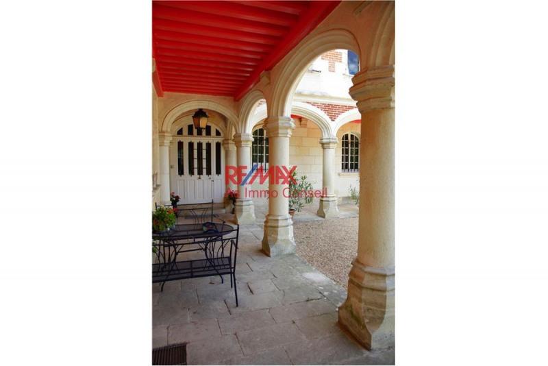 Vente de prestige hôtel particulier Dolus-le-sec 2035000€ - Photo 20