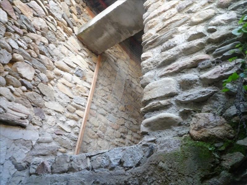 Vente maison / villa Marquixanes 56000€ - Photo 1
