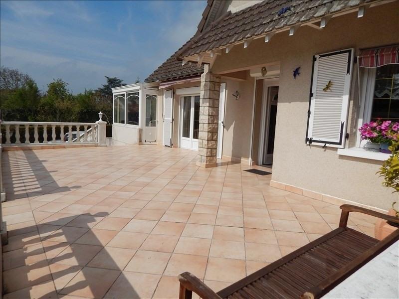 Vente maison / villa Vendome 240000€ - Photo 2