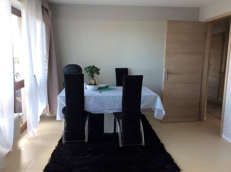 Vente appartement Annemasse 244 000€ - Photo 2