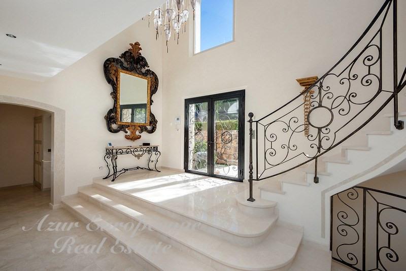 Vente de prestige maison / villa Tourrettes 4850000€ - Photo 7