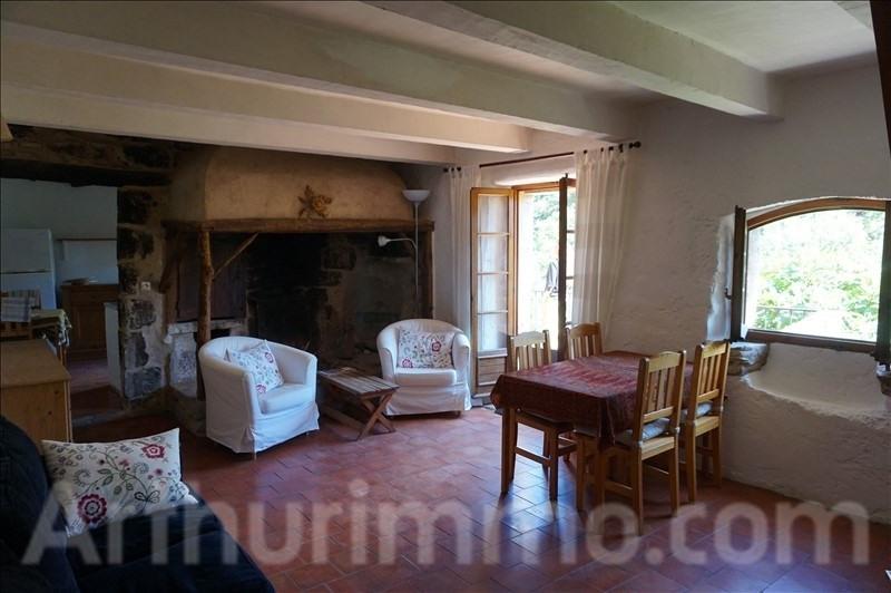 Location maison / villa Saint  privat 550€ CC - Photo 3