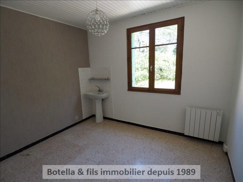 Venta  casa Laudun 223500€ - Fotografía 8