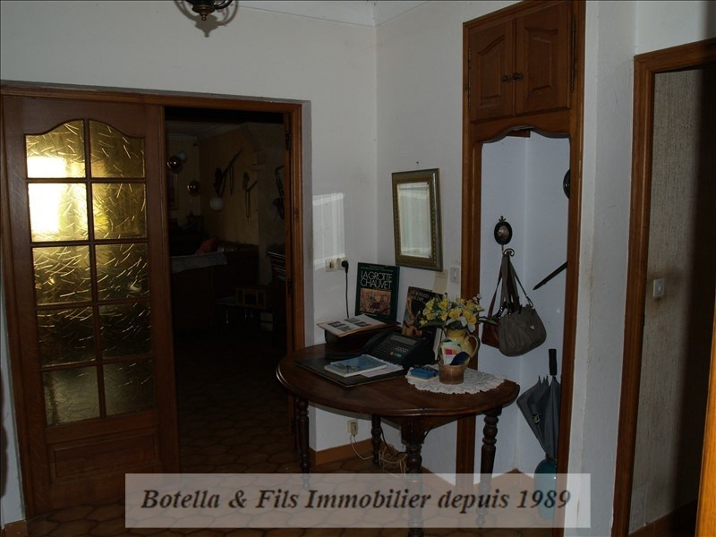 Vente maison / villa Bagnols sur ceze 199000€ - Photo 7