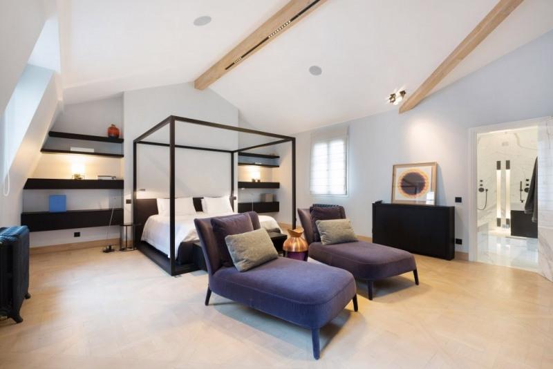 Revenda residencial de prestígio casa Paris 8ème 10800000€ - Fotografia 22