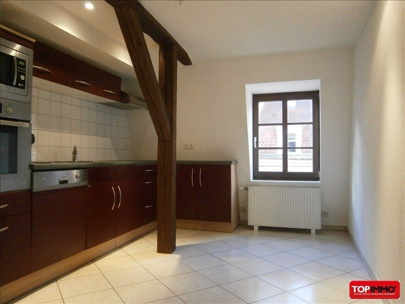 Location appartement Colmar 990€ CC - Photo 1