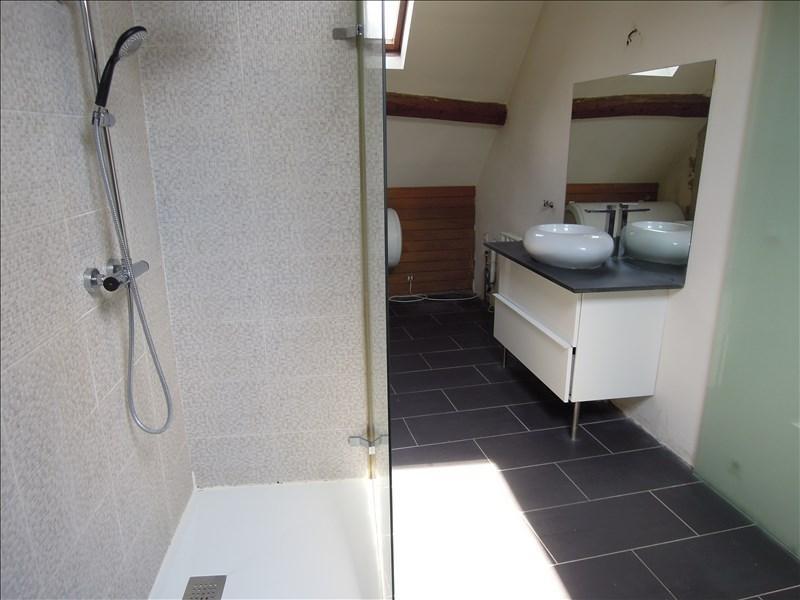 Rental apartment Crepy en valois 800€ +CH - Picture 7