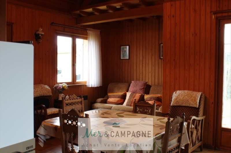 Vente maison / villa Fort mahon plage 204000€ - Photo 3