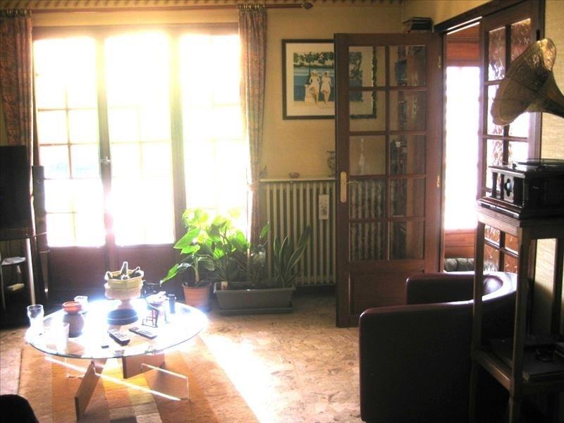 Sale house / villa Vetheuil 380000€ - Picture 5