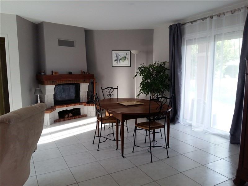 Sale house / villa Ste colombe en bruilhois 262500€ - Picture 3