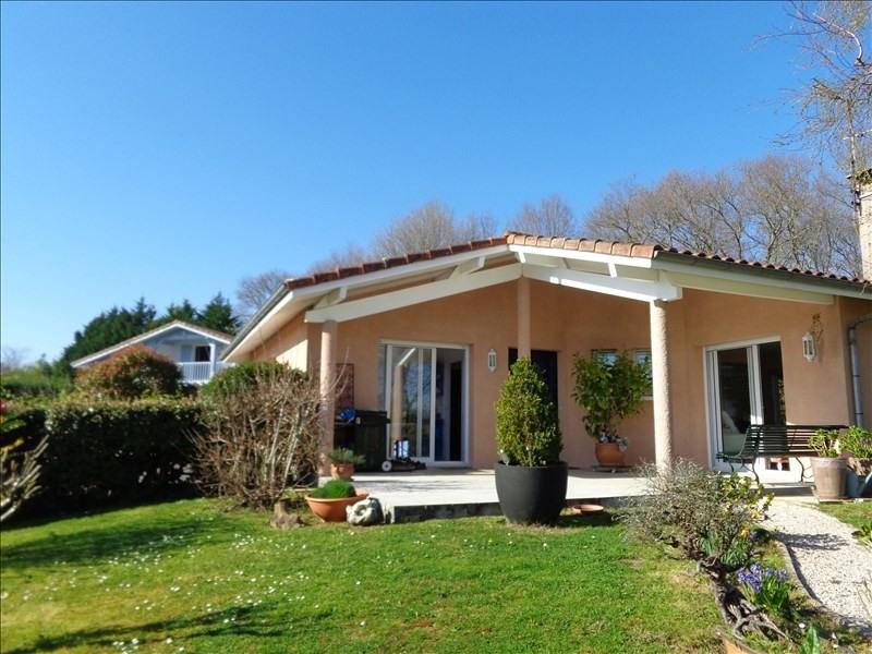 Vente maison / villa Tercis les bains 283500€ - Photo 1