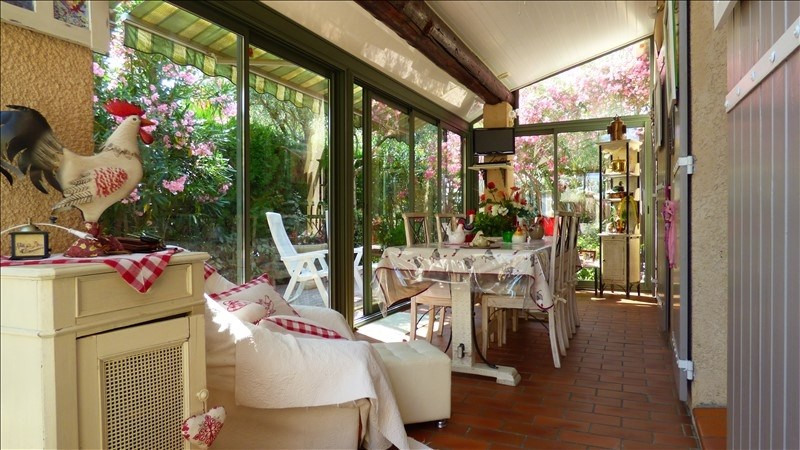 Vente maison / villa Sarrians 315000€ - Photo 3