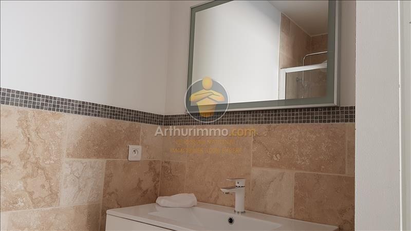 Location appartement Sainte maxime 887€ CC - Photo 6