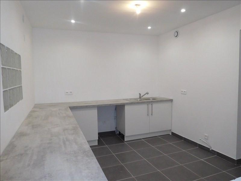 Vente appartement Carpentras 78000€ - Photo 2
