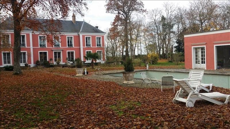 Sale house / villa Mormant sur vernisson 418000€ - Picture 3