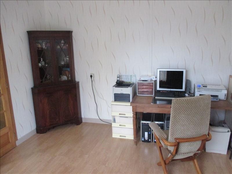 Sale house / villa Pont sur yonne 237000€ - Picture 5