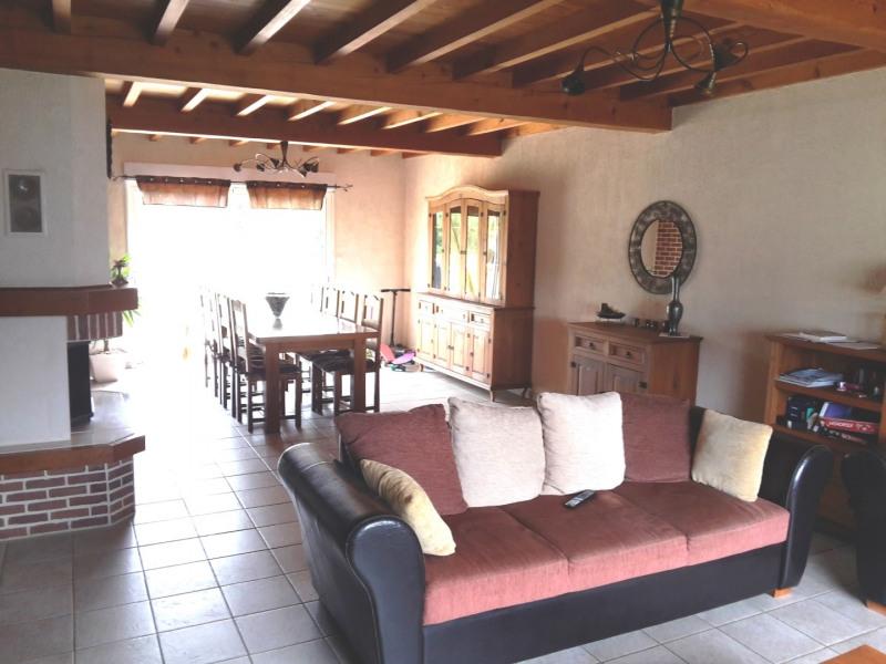 Vente maison / villa Prox thérouanne 280000€ - Photo 4