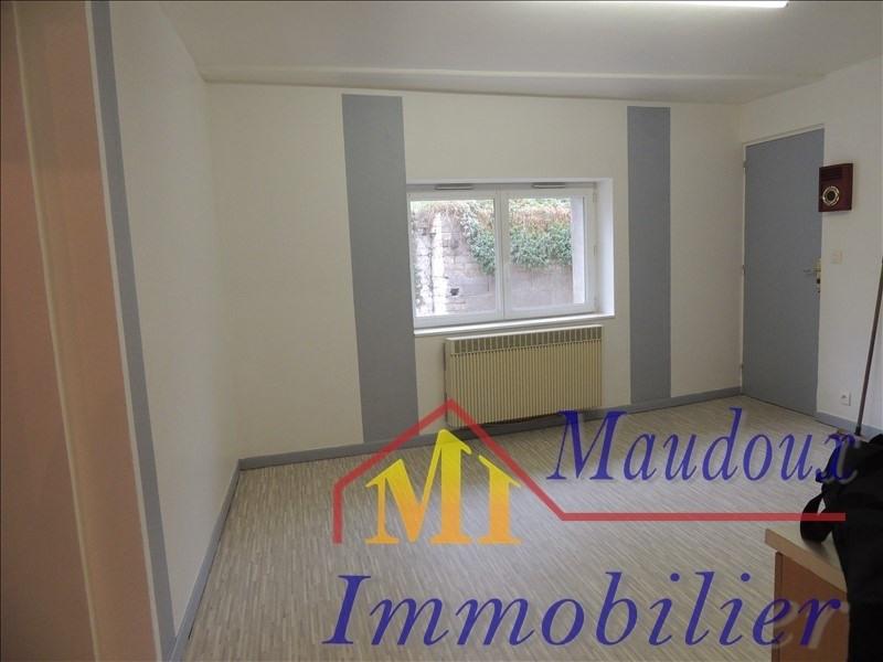 Sale building Dieulouard 126000€ - Picture 1