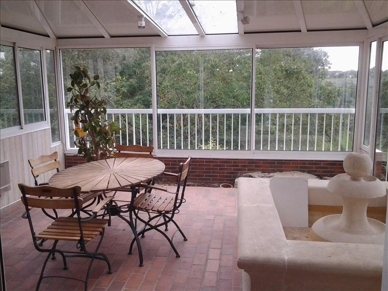 Sale house / villa Vineuil 399500€ - Picture 7