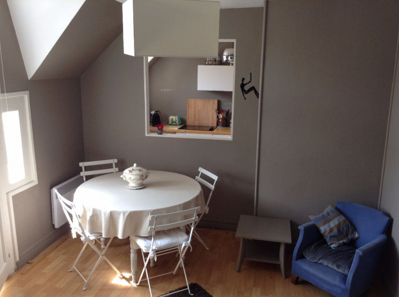 Vente appartement Le touquet paris plage 335 000€ - Photo 15
