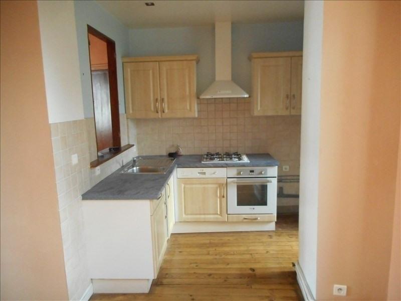 Sale apartment Oloron ste marie 82000€ - Picture 2