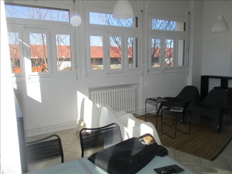 Alquiler  apartamento Nimes 610€ CC - Fotografía 2