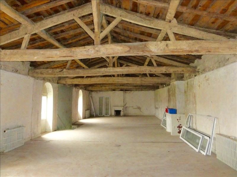 Sale house / villa Podensac 299330€ - Picture 5