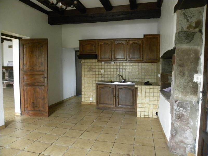 Venta  casa St jean pied de port 285000€ - Fotografía 5