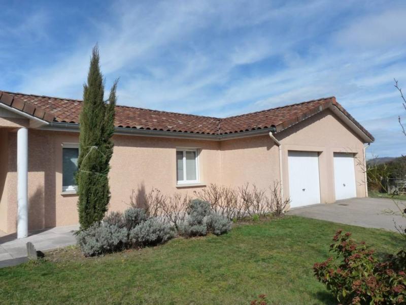 Vente maison / villa Saint-victor-sur-loire 349000€ - Photo 1