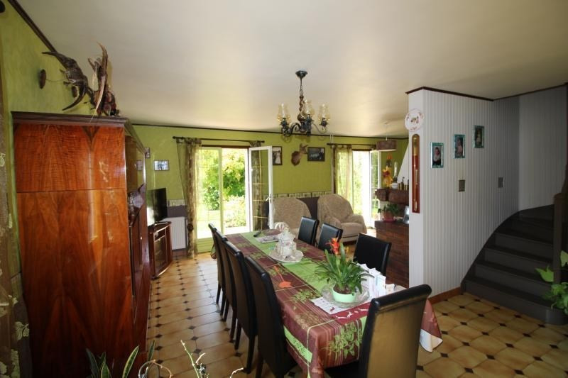 Vente maison / villa Huchenneville 230000€ - Photo 3