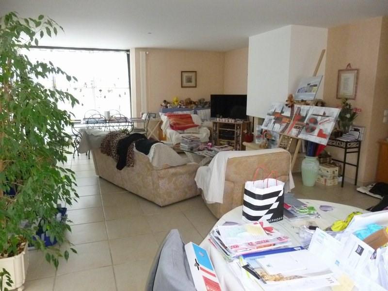 Sale house / villa Herouville st clair 430000€ - Picture 2