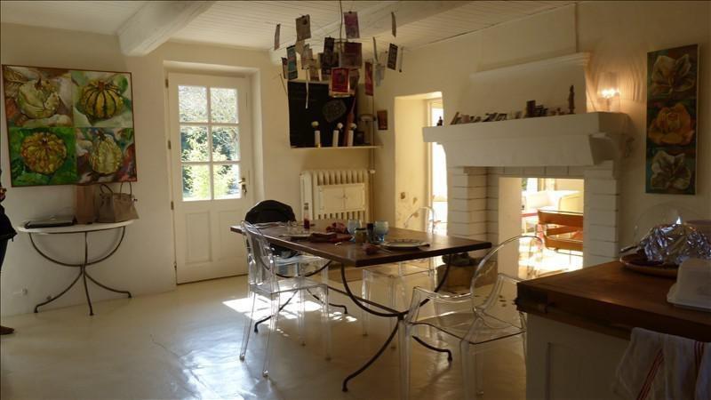 Deluxe sale house / villa Courthezon 650000€ - Picture 5
