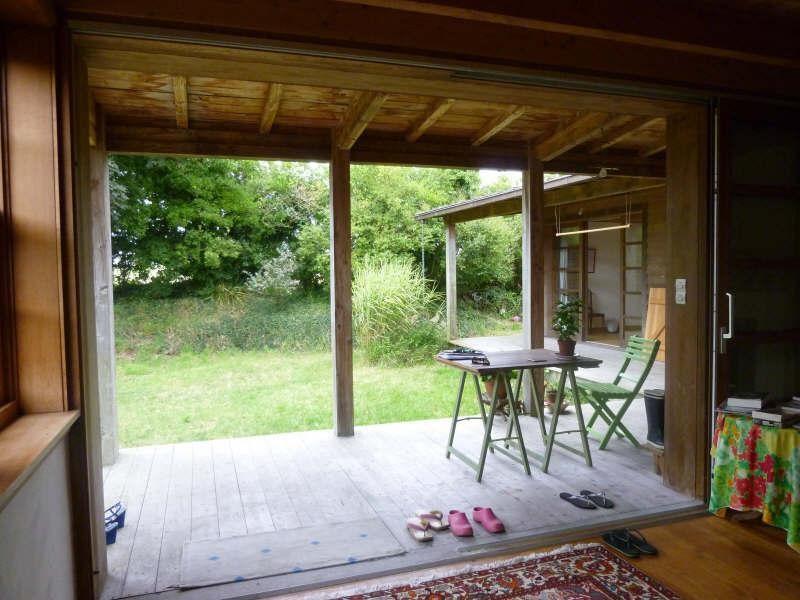 Sale house / villa Plouneour trez 246000€ - Picture 6