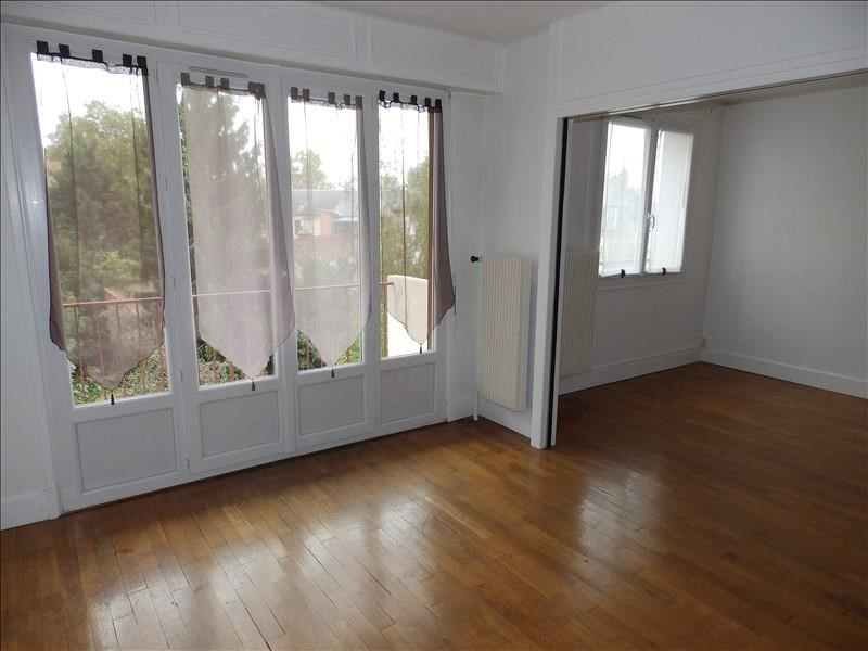 Vente appartement Moulins 60 000€ - Photo 1
