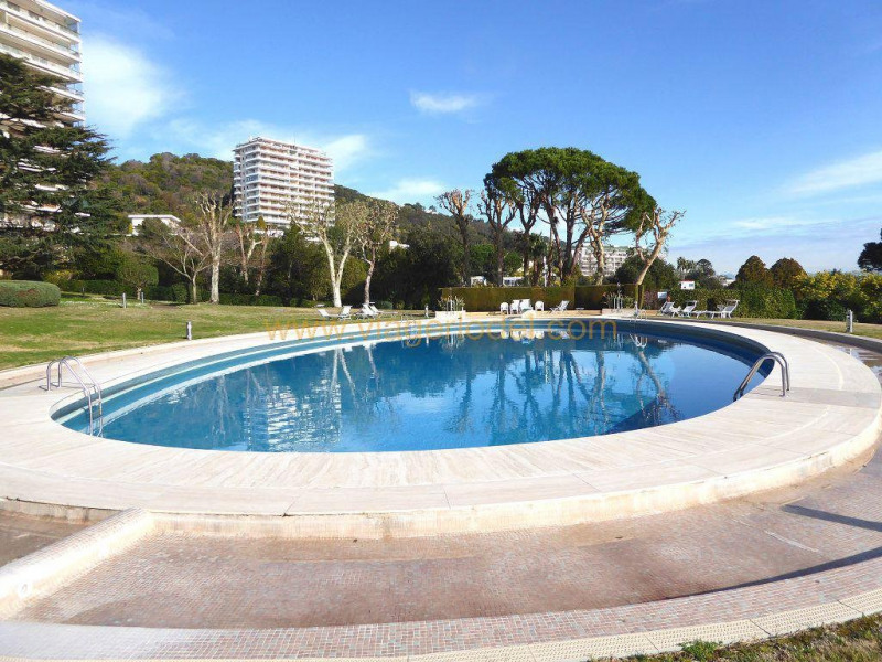 Life annuity apartment Cannes 365 000€ - Picture 2