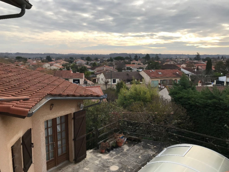 Vente maison / villa Pibrac 440 000€ - Photo 1