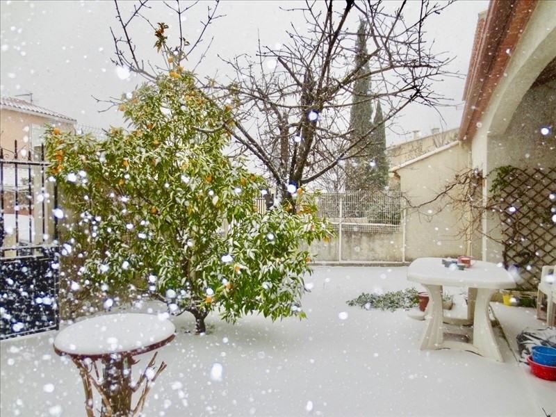 Vente maison / villa Montpellier 298000€ - Photo 1